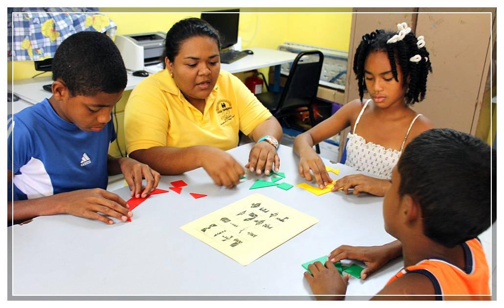 ODAID Lanza Campaña para Capacitar a Jóvenes en Tecnología.