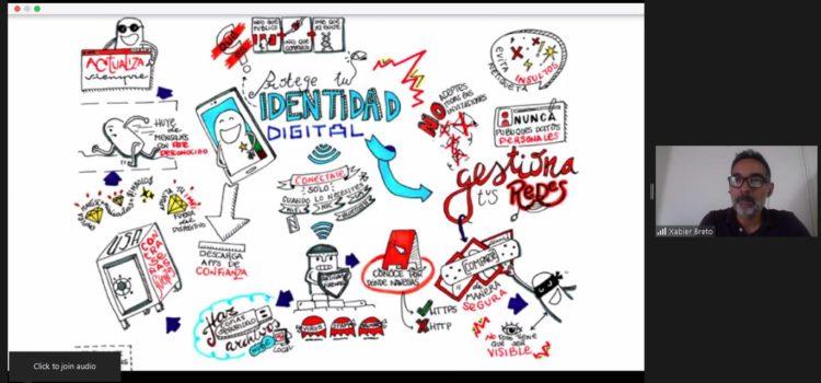 Taller en Ciudadanía Digital para Niños, Niñas y Adolescentes – Grupo 1