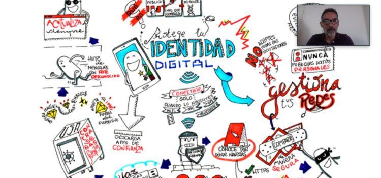 Taller en Ciudadanía Digital para Niños, Niñas y Adolescentes – Grupo 2
